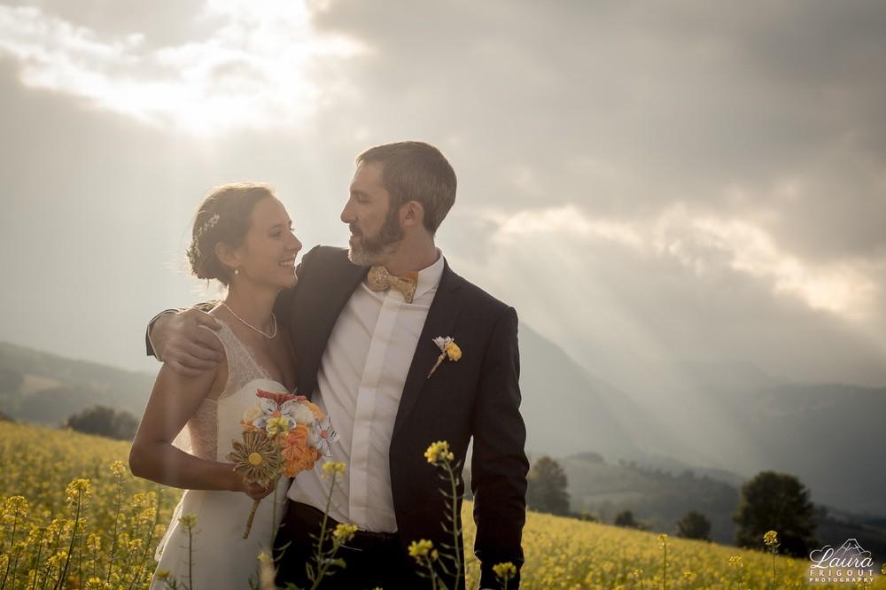 merci perrine et antoine de mavoir permis de partager ce jour ci unique vos yeux avec vous et de mavoir fait confiance pour vos photos de mariage - Photographe Mariage Annemasse